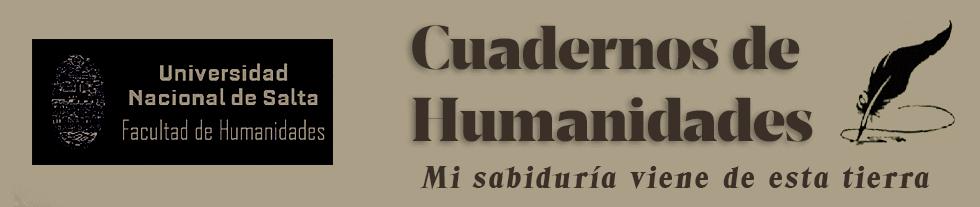 Cuadernos de Humanidades